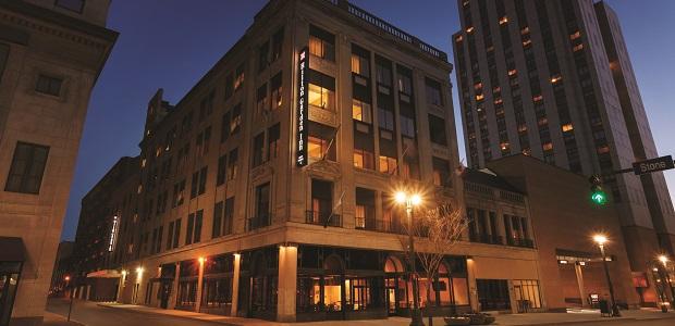 Emerald hospitality a portfolio of premium hotels and - Hilton garden inn downtown rochester ny ...